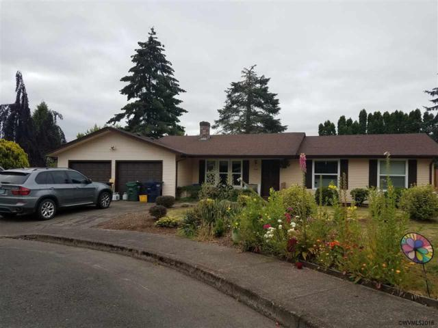 1335 Richard Ct, Independence, OR 97351 (MLS #737054) :: HomeSmart Realty Group