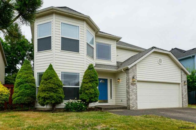 5619 Waterford Wy N, Keizer, OR 97303 (MLS #737111) :: Gregory Home Team
