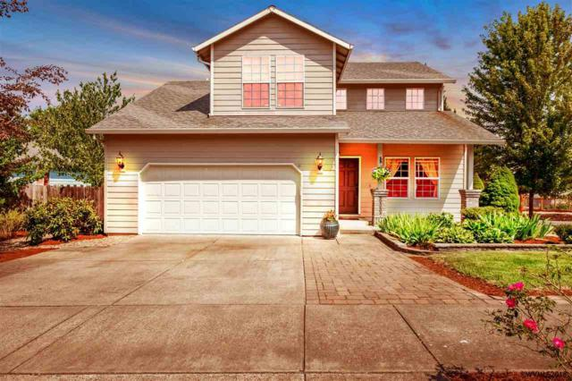 2553 Orchard Heights Av NW, Albany, OR 97321 (MLS #737260) :: HomeSmart Realty Group