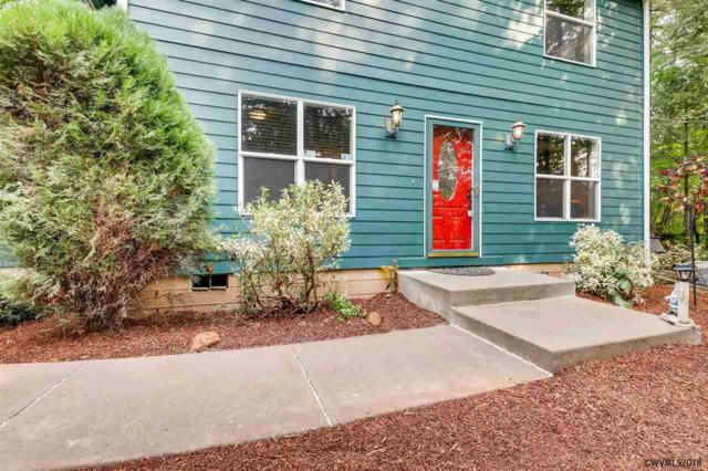 15155 Silver Lake Dr NE, Silverton, OR 97381 (MLS #737262) :: HomeSmart Realty Group