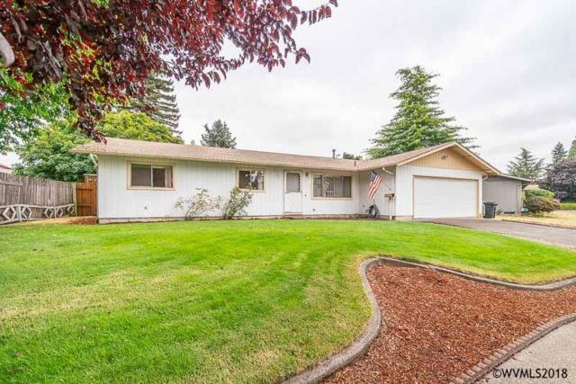 2315 Fulton Ct SE, Albany, OR 97322 (MLS #737323) :: HomeSmart Realty Group