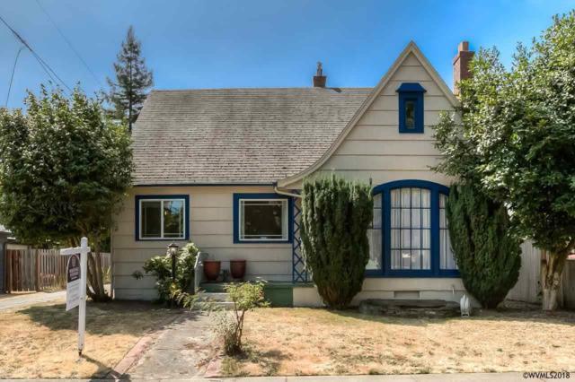 1640 D St NE, Salem, OR 97301 (MLS #737357) :: HomeSmart Realty Group