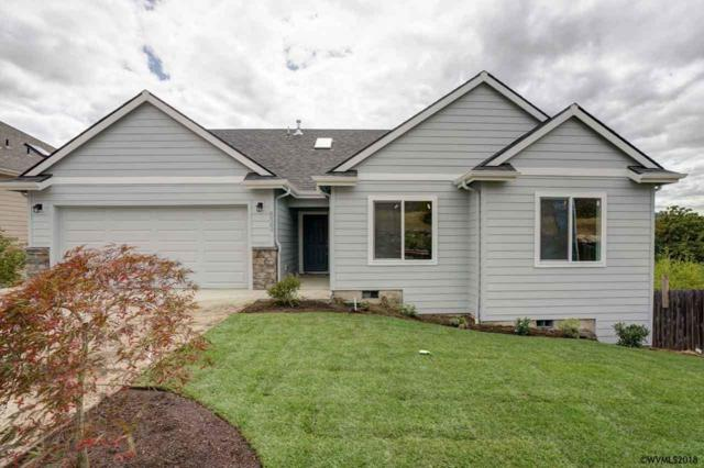 508 Starlight Wy, Philomath, OR 97370 (MLS #737361) :: Gregory Home Team