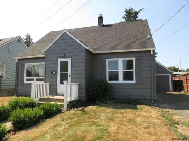 1421 SW 9th St, Dallas, OR 97338 (MLS #737394) :: HomeSmart Realty Group