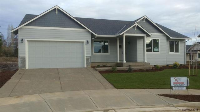 602 Tia (Lot #45) St, Aumsville, OR 97325 (MLS #737457) :: HomeSmart Realty Group