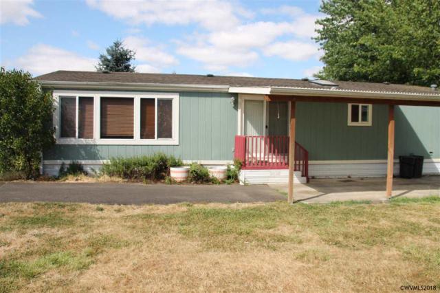 32483 Oakville (#52) SW #52, Albany, OR 97321 (MLS #737537) :: HomeSmart Realty Group
