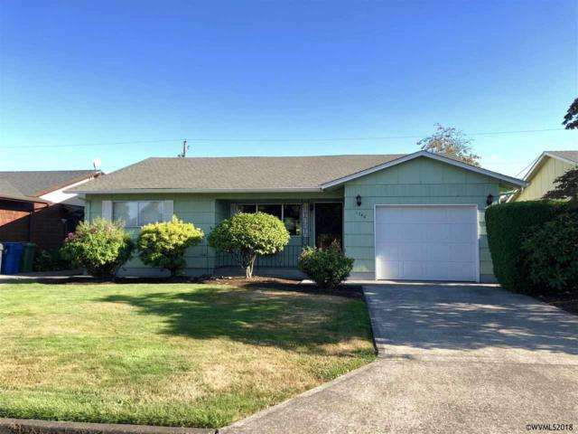 1740 Rainier Rd, Woodburn, OR 97071 (MLS #737583) :: HomeSmart Realty Group