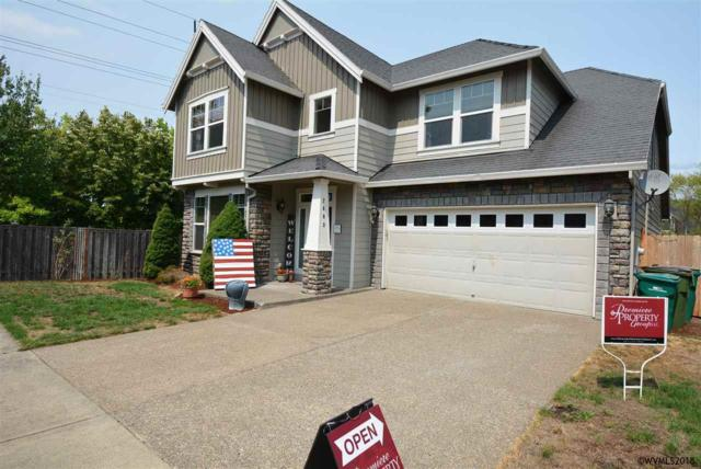2605 Roger Smith Dr, Newberg, OR 97132 (MLS #737595) :: HomeSmart Realty Group