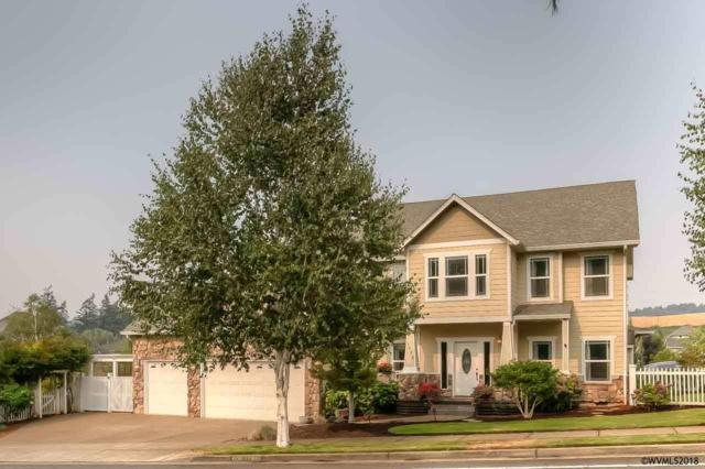 1585 Titan Dr NW, Salem, OR 97304 (MLS #737618) :: HomeSmart Realty Group