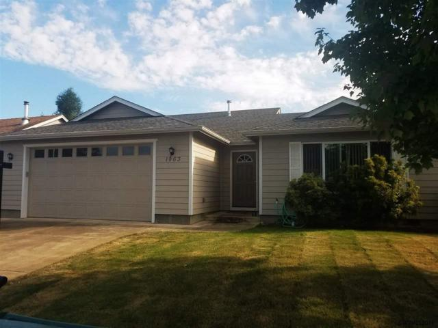 1963 Madrona St, Monmouth, OR 97361 (MLS #737633) :: HomeSmart Realty Group