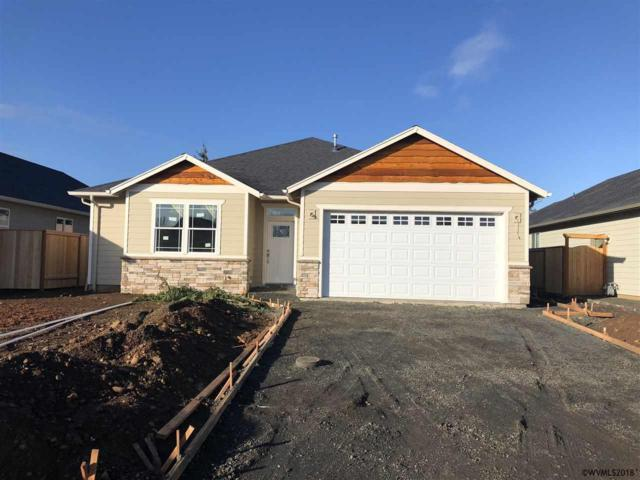 283 SW Applegate Trail Dr, Dallas, OR 97338 (MLS #737684) :: HomeSmart Realty Group
