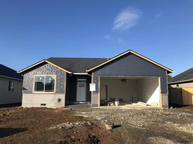 295 SW Applegate Trail Dr, Dallas, OR 97338 (MLS #737702) :: HomeSmart Realty Group