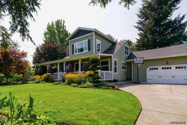 3199 Willamette Dr N, Salem, OR 97303 (MLS #737798) :: HomeSmart Realty Group