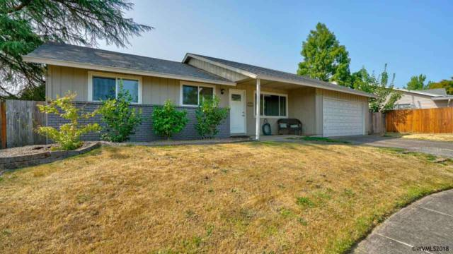 1165 Howard Ct, Independence, OR 97351 (MLS #737846) :: HomeSmart Realty Group