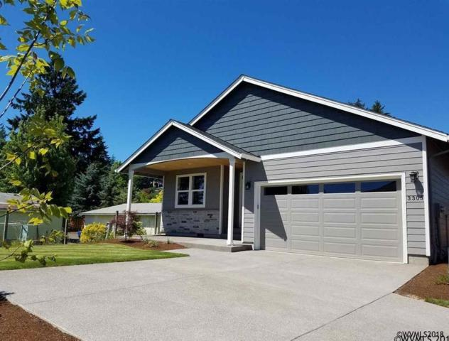 3138 36th Av SE, Albany, OR 97322 (MLS #737915) :: HomeSmart Realty Group