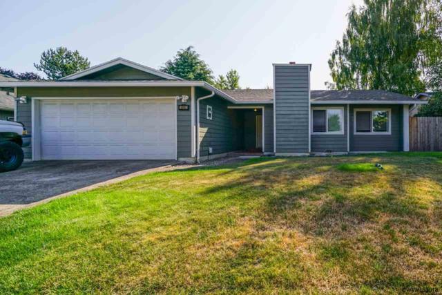 6862 Birchwood Ct N, Keizer, OR 97303 (MLS #738009) :: HomeSmart Realty Group