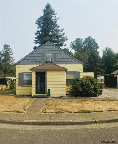 1123 24th Av, Sweet Home, OR 97386 (MLS #738064) :: Gregory Home Team