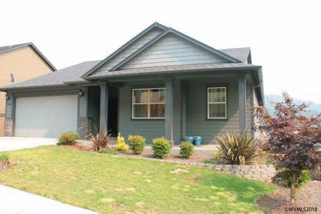 1644 Centennial Dr, Silverton, OR 97381 (MLS #738084) :: HomeSmart Realty Group