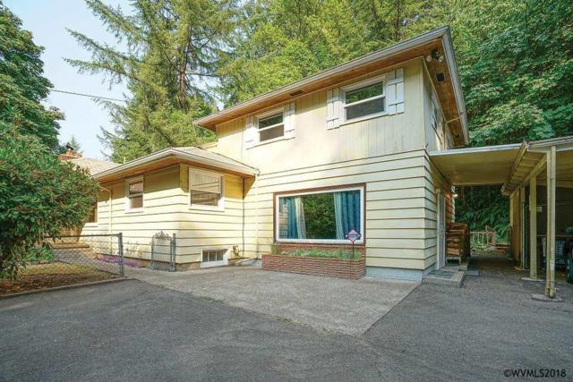3950 Croisan Creek Rd S, Salem, OR 97302 (MLS #738180) :: Gregory Home Team