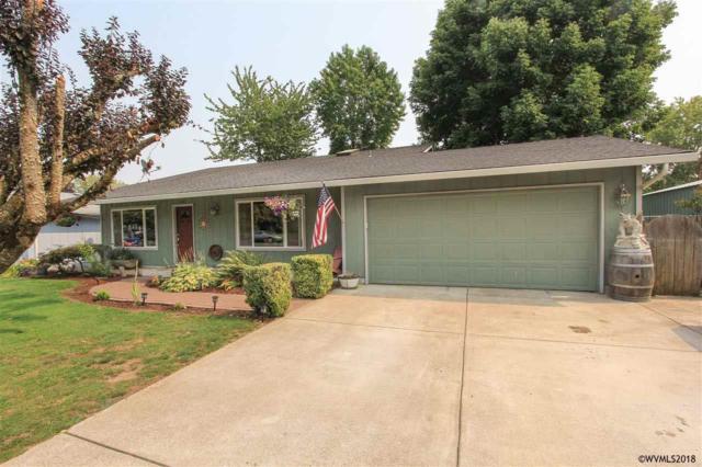 2244 Greentree Dr NE, Salem, OR 97305 (MLS #738200) :: Premiere Property Group LLC