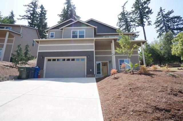 2494 Crestbrook Dr NW, Salem, OR 97304 (MLS #738203) :: HomeSmart Realty Group