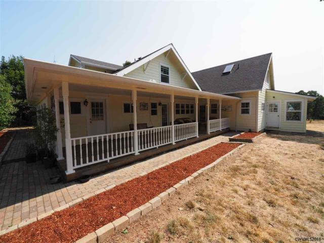 5725 Liberty Rd, Dallas, OR 97338 (MLS #738254) :: HomeSmart Realty Group