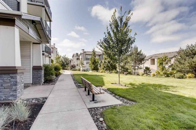 11825 Stone Mountain (#102) Ln, Portland, OR 97229 (MLS #738274) :: Gregory Home Team