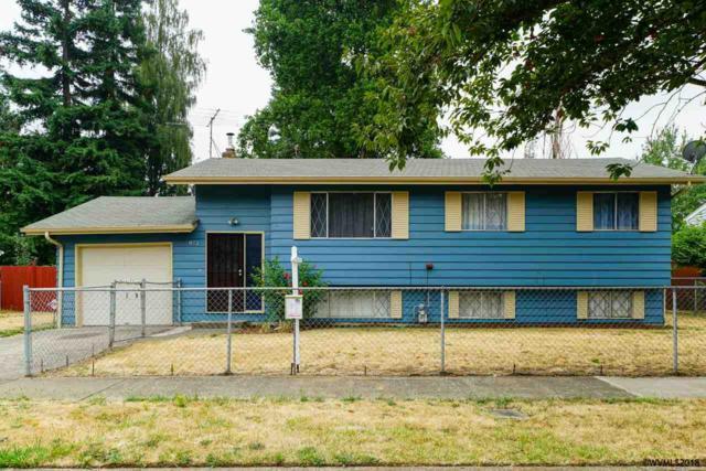 872 Shangri La Av NE, Salem, OR 97303 (MLS #738323) :: HomeSmart Realty Group