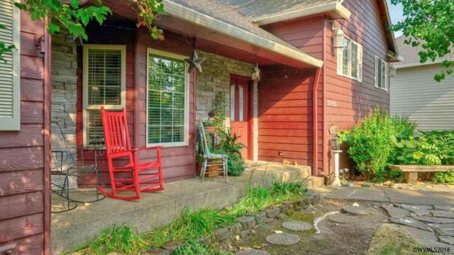 2955 Foxhaven Dr SE, Salem, OR 97306 (MLS #738373) :: HomeSmart Realty Group