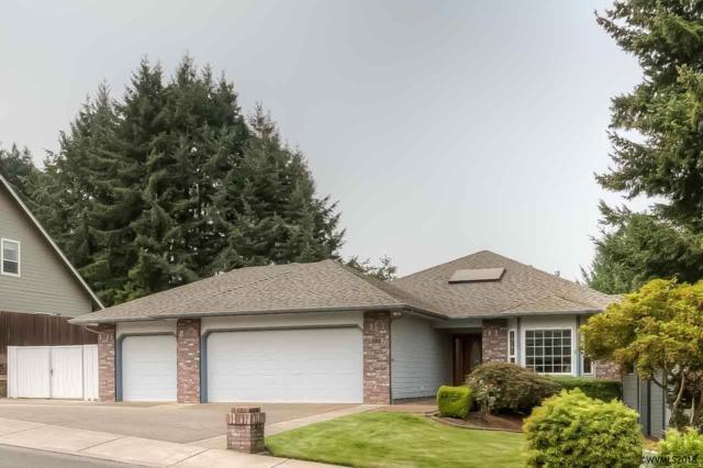 235 NW Hartmann Av, Sublimity, OR 97385 (MLS #738417) :: HomeSmart Realty Group