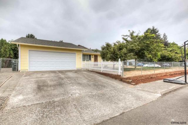 2435 Tynel Ct NE, Keizer, OR 97303 (MLS #738476) :: HomeSmart Realty Group