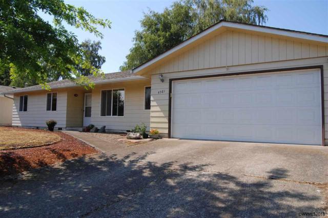 4581 Prince Ct NE, Salem, OR 97305 (MLS #738492) :: HomeSmart Realty Group