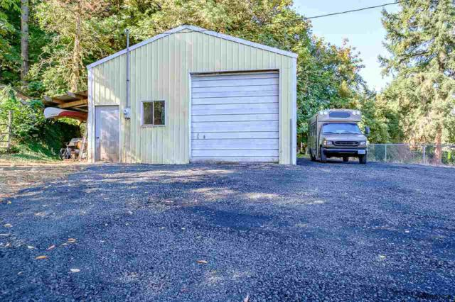 3890 Ridgecrest (Next To) NW, Albany, OR 97321 (MLS #738493) :: HomeSmart Realty Group