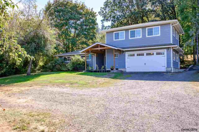 3890 Ridgecrest Av NW, Albany, OR 97321 (MLS #738494) :: HomeSmart Realty Group