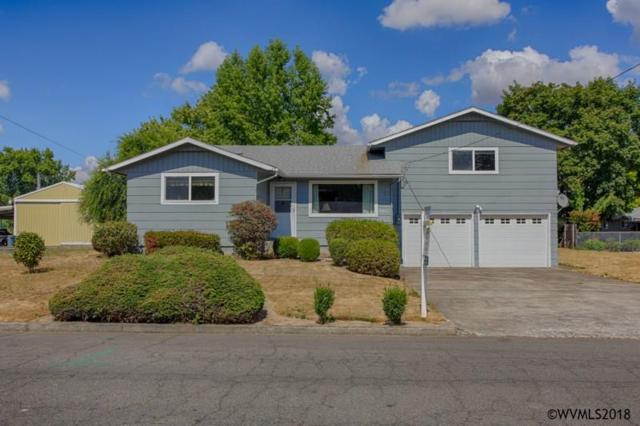 4183 Sylvia St SE, Salem, OR 97317 (MLS #738593) :: HomeSmart Realty Group