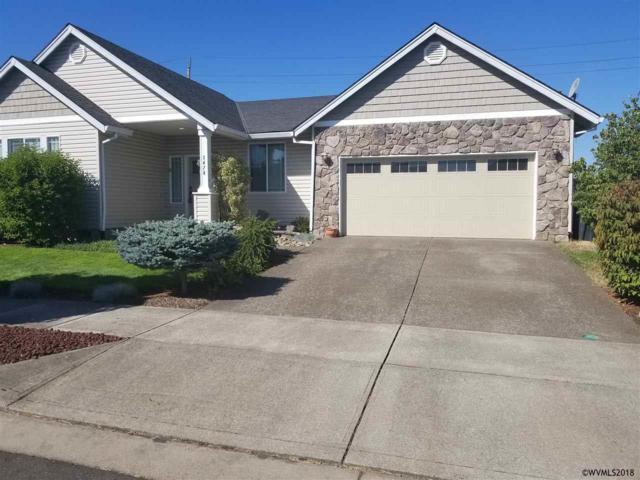 3478 Red Arrow Dr, Lebanon, OR 97355 (MLS #738604) :: HomeSmart Realty Group
