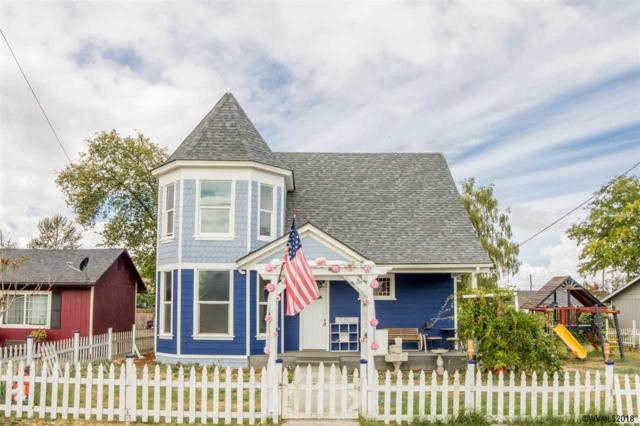 1365 W 3rd St, Halsey, OR 97348 (MLS #738621) :: HomeSmart Realty Group