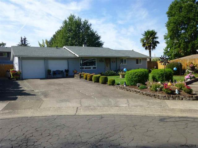 2262 Fulton St SE, Albany, OR 97322 (MLS #738667) :: HomeSmart Realty Group