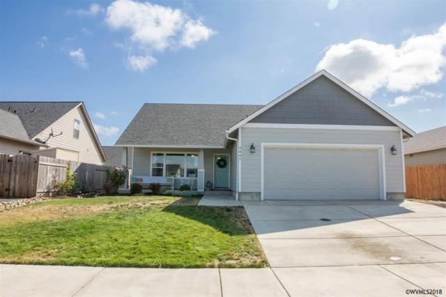 3447 Hawk Arrow Dr, Lebanon, OR 97355 (MLS #738700) :: HomeSmart Realty Group