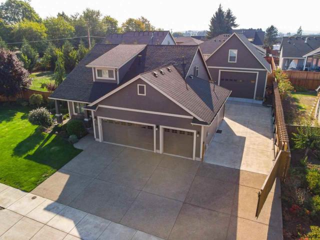 5054 Umpqua Ln NE, Albany, OR 97321 (MLS #738728) :: HomeSmart Realty Group