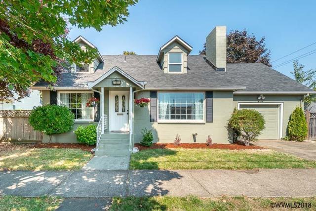 1655 Nebraska Av NE, Salem, OR 97301 (MLS #738829) :: HomeSmart Realty Group