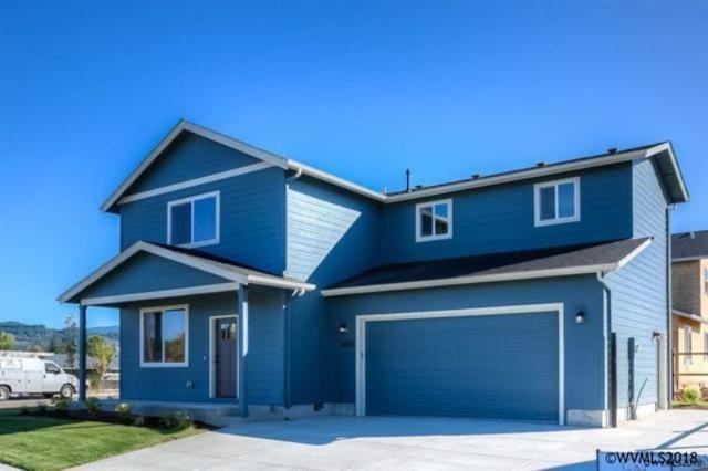 1210 44th Av, Sweet Home, OR 97386 (MLS #738886) :: HomeSmart Realty Group