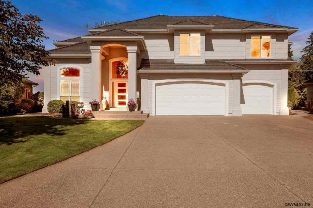 545 Castle Glen Ln N, Keizer, OR 97303 (MLS #738918) :: HomeSmart Realty Group