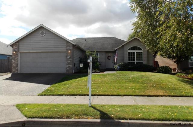 1938 Black Bear Av SW, Albany, OR 97321 (MLS #738997) :: HomeSmart Realty Group