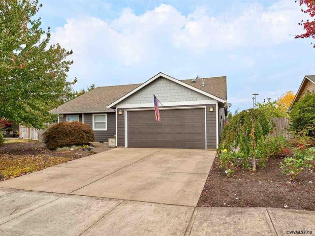 816 Cox Wy, Silverton, OR 97381 (MLS #739013) :: HomeSmart Realty Group