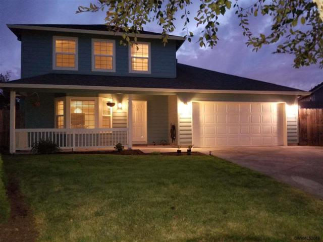 4346 Drew Ct NE, Salem, OR 97305 (MLS #739082) :: HomeSmart Realty Group
