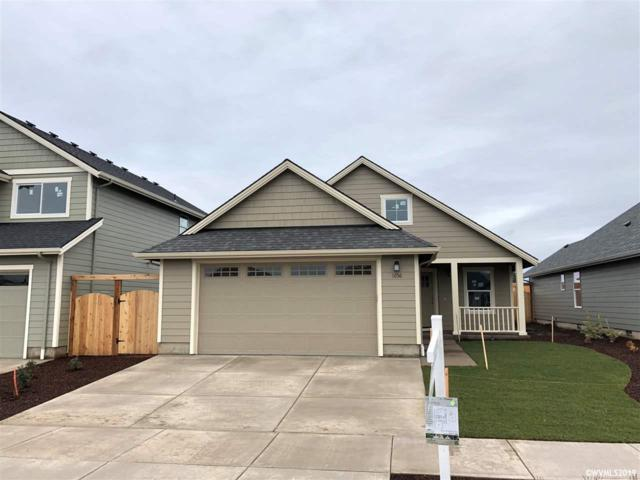 1656 SE Osoberry St, Dallas, OR 97338 (MLS #739099) :: HomeSmart Realty Group