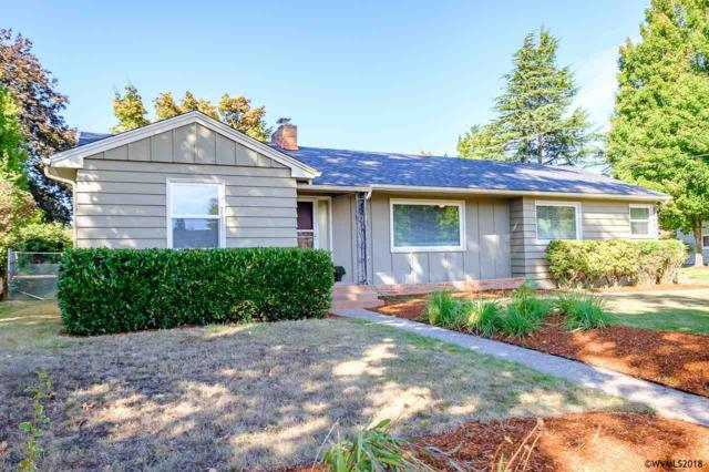 3705 NW Van Buren Av, Corvallis, OR 97330 (MLS #739105) :: HomeSmart Realty Group
