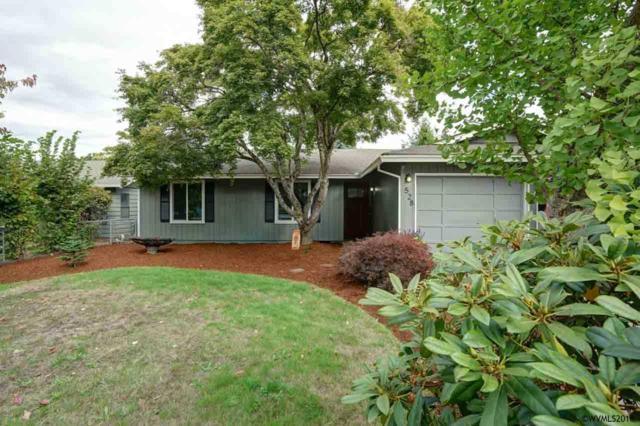 528 Citation Dr NE, Salem, OR 97301 (MLS #739107) :: HomeSmart Realty Group
