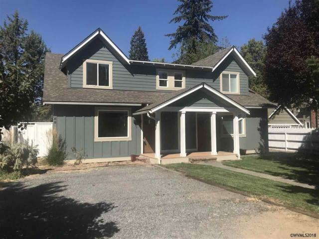 54 NW Portland (- 56), Bend, OR 97703 (MLS #739132) :: Gregory Home Team